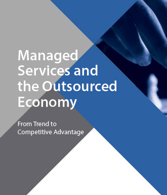 Managed Services and the Outsourced Economy