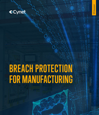 Breach Protection for Manufacturing