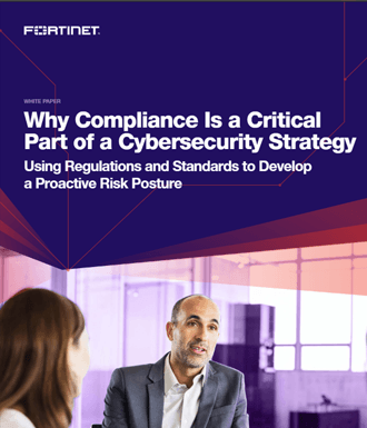 Compliance Is Critical to Cybersecurity Strategy