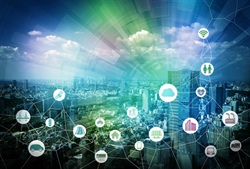 Digital Transformation, IoT Explosion and Enterprise Security Challenges