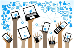 Key considerations for a secure and efficient network to support BYOD
