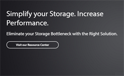 Discover Sentia's Storage Solutions Resource Center