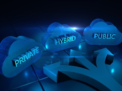 "Hybrid Cloud Storage – A ""Best of Both World's"" Approach to Managing Data"