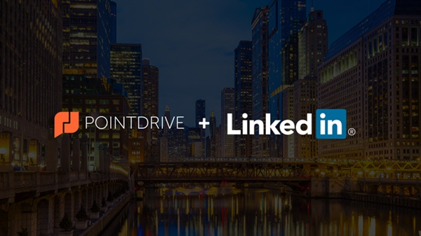 Social Selling Just Got Even Better Through PointDrive