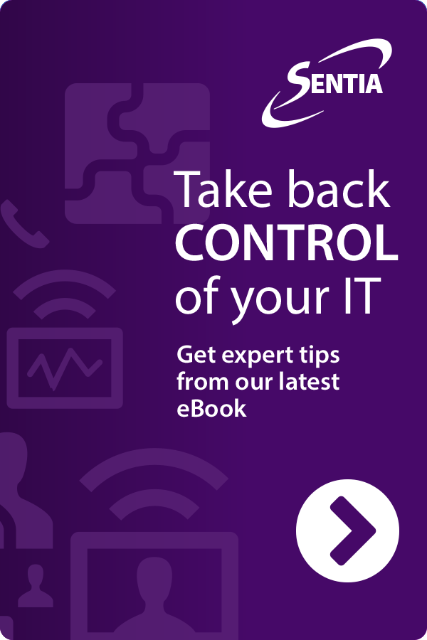 Take Control of your IT